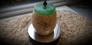 Beech Tinkerbell Pot